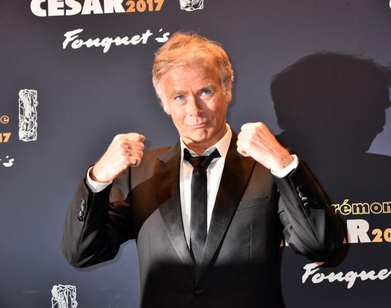 Franck Dubosc : plus d'1 million d'euros* garantis