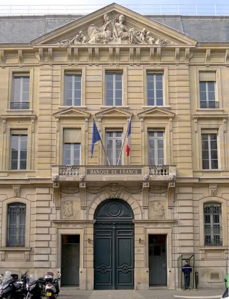 2.436 tonnes : les réserves d'or de la France, qui pointe au 5ème rang mondial