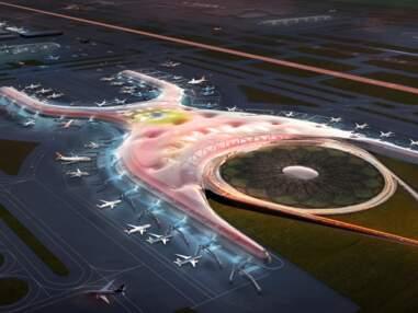 Nostalgique de Notre-Dame des Landes ? Ces 10 projets d'aéroports vont vous réconforter
