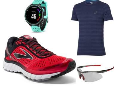 Running : 18 produits high-tech, vêtements et chaussures
