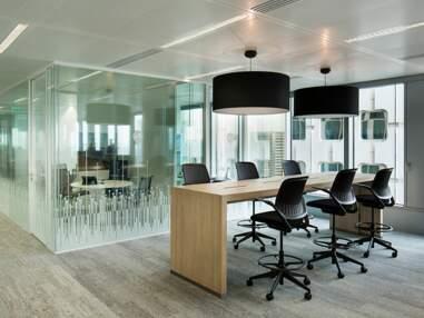 Les bureaux du futur en 7 images