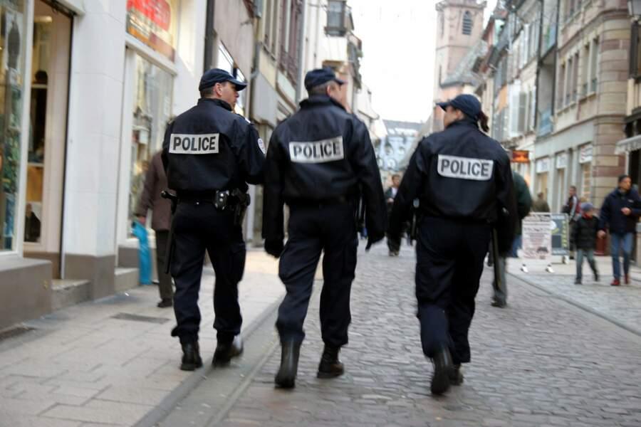 La prochaine mise en place d'une police du logement?
