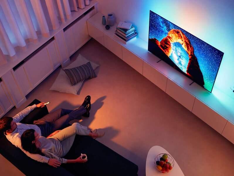 Des images bluffantes avec ce top 5 des télés OLED
