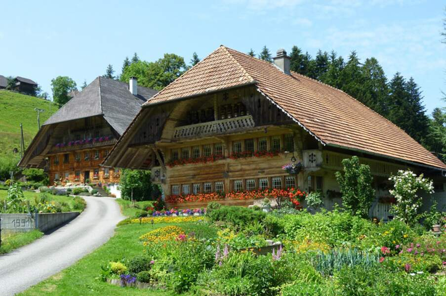 La Suisse, idéale pour les gros patrimoines