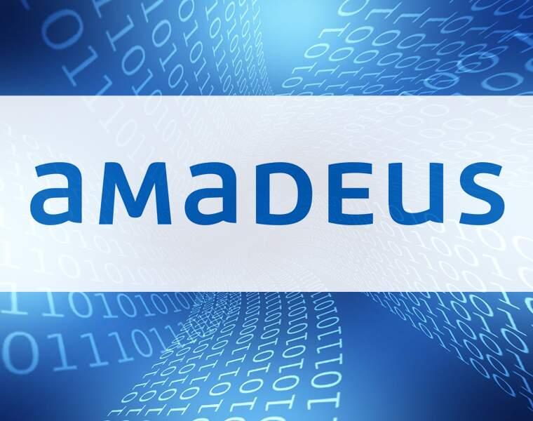 6ème : Amadeus