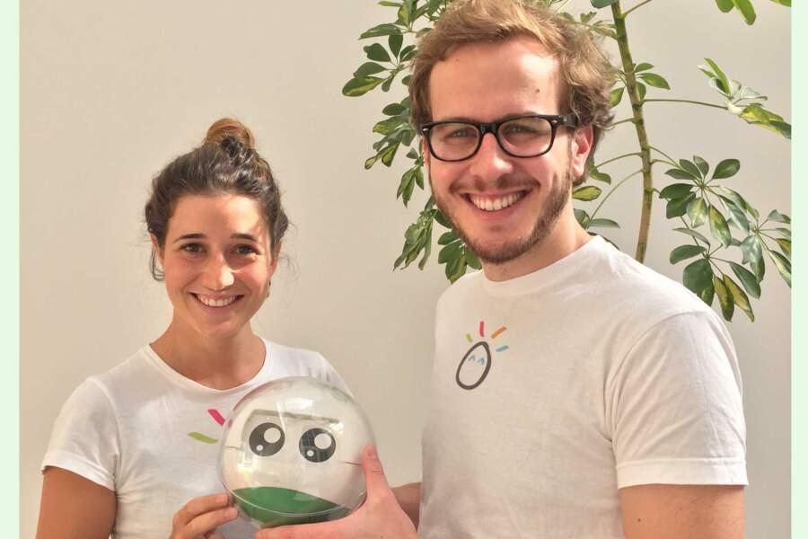 Leka : le robot qui vient en aide aux enfants souffrant de troubles du développement