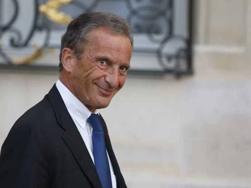 Le CV de Henri Proglio, P-DG d'EDF*