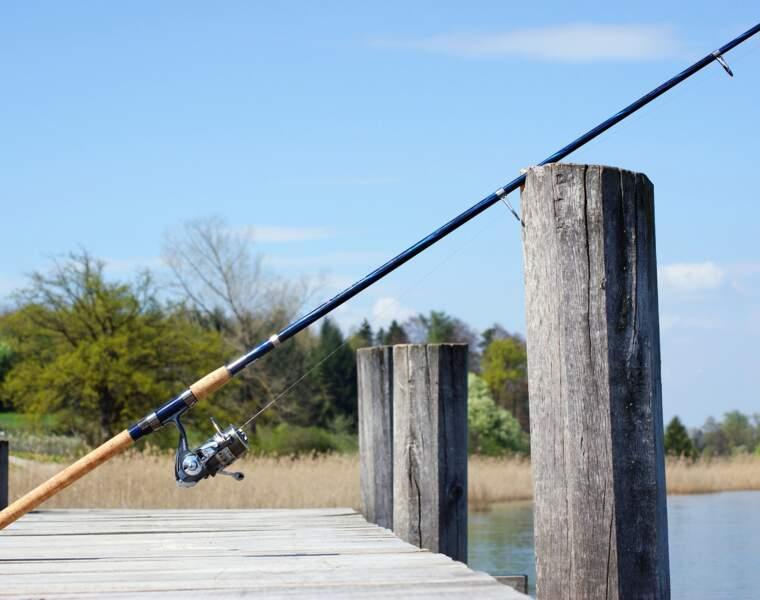 Ses sorties pêche