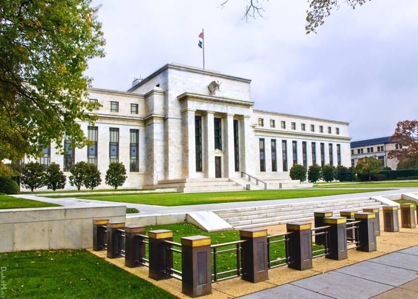 Coup d'arrêt aux injections de liquidités des banques centrales