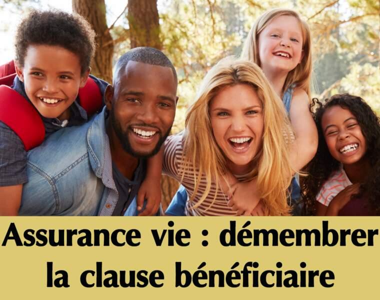 Démembrer la clause bénéficiaire d'un contrat d'assurance vie : l'astuce a beaucoup perdu de son attrait