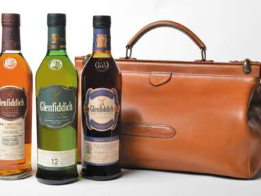 Whisky, rhum, champagne, gin...: 20 bouteilles pour (se) faire plaisir