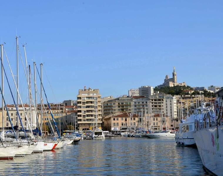 Éboueurs de Marseille : le fini-parti, pas vraiment fini