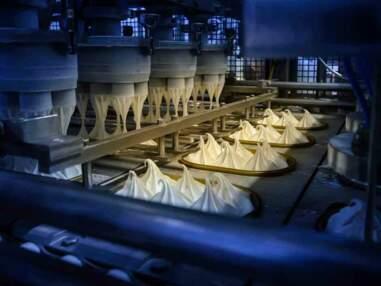 L'usine Miko de Saint-Dizier en images