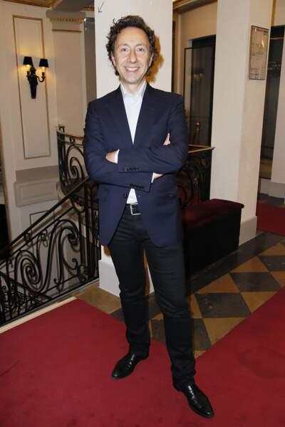Stéphane Bern (prime sur France 2)