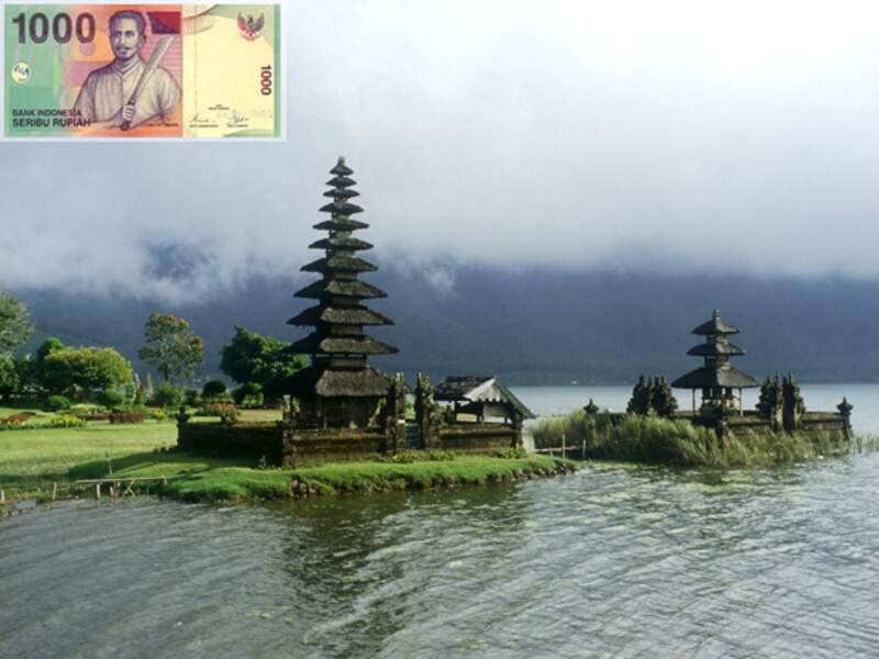 La faiblesse persistante de la roupie indonésienne fait de l'archipel une destination phare