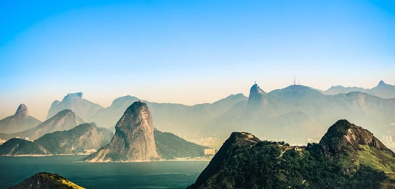 Brésil - Un taux de criminalité en hausse