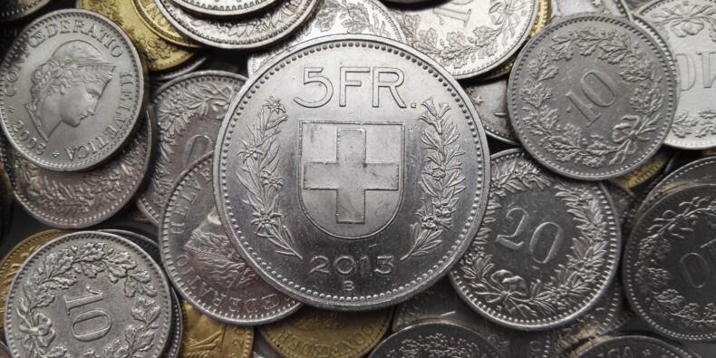 """Coronavirus : """"la Banque nationale suisse doit envisager un franc plus fort face à l'euro"""""""