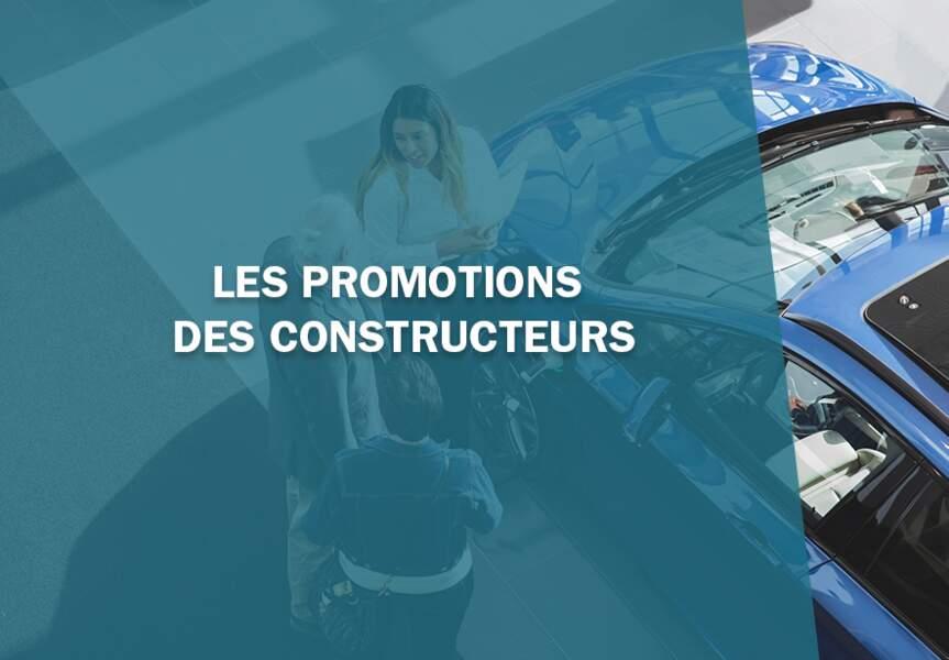 7- Les promotions des constructeurs