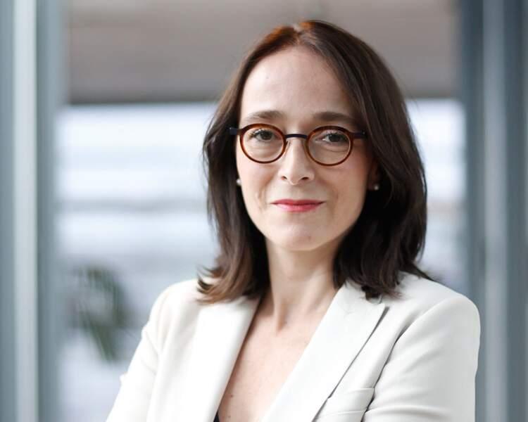 Delphine Ernotte - France Télévisions