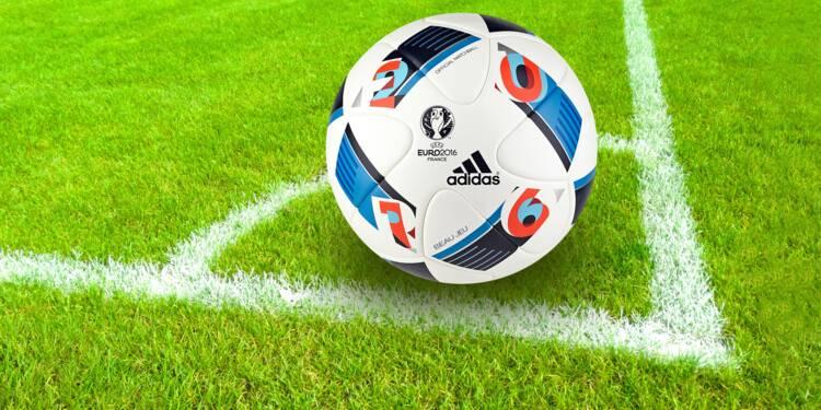 Adidas pourrait vendre Reebok