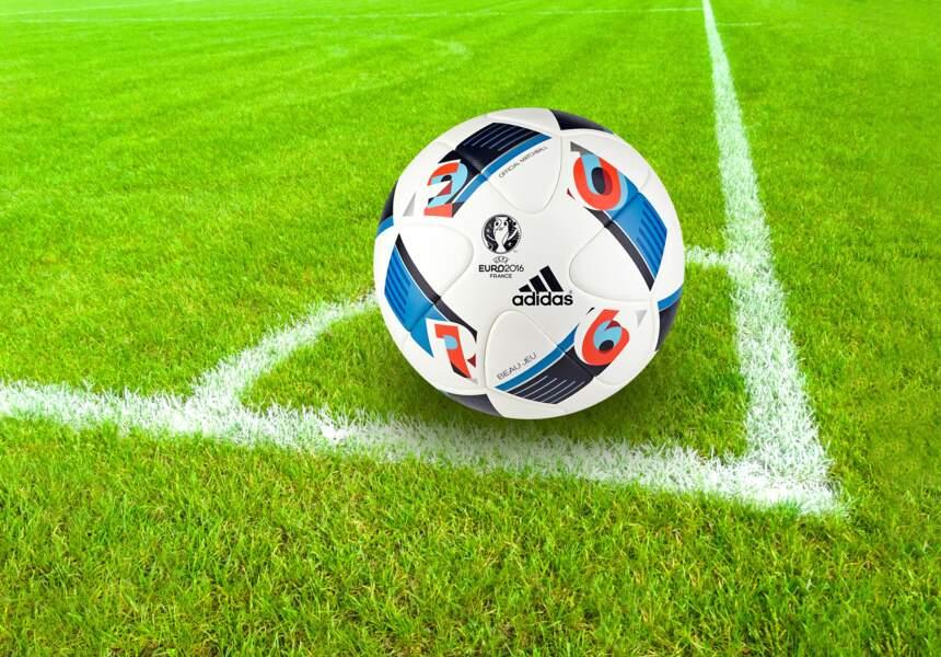Adidas, le fleuron allemand des articles de sport