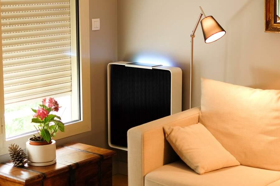 Qarnot : chauffez-vous grâce à l'énergie des serveurs informatiques