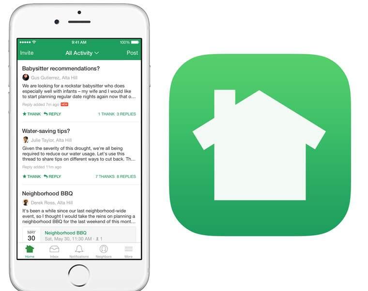 Speed datation-social Dating réseau iOS