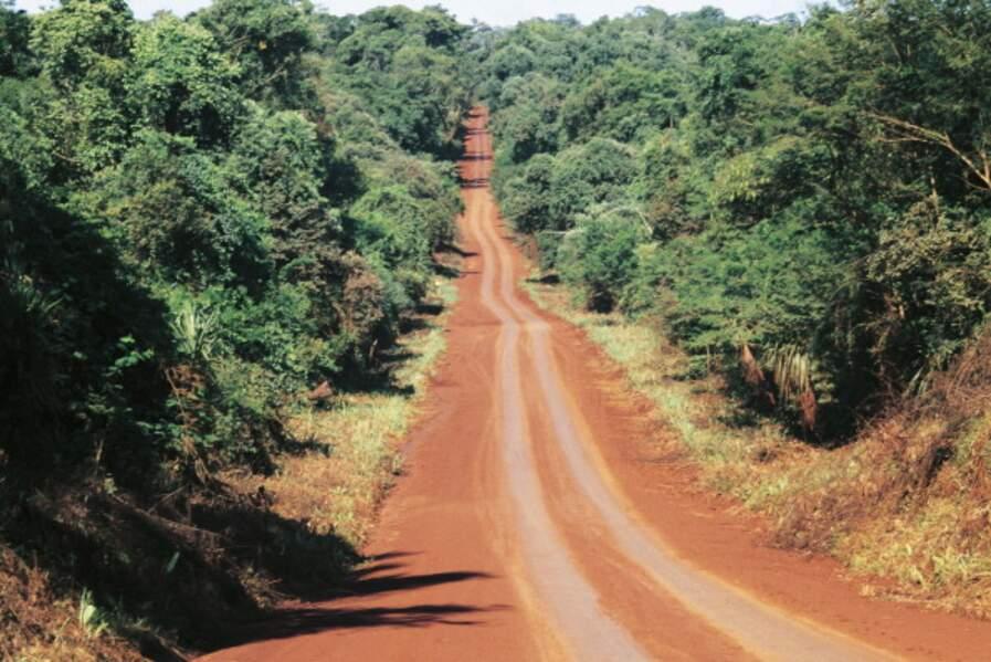 La Transamazonienne