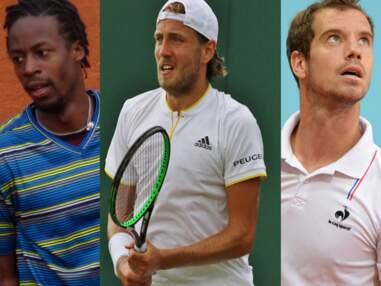 Les tennismen Français qui ont obtenu le plus de primes cette année