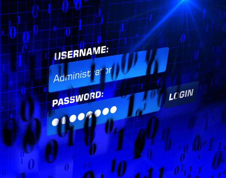 5 : Blindez votre mot de passe