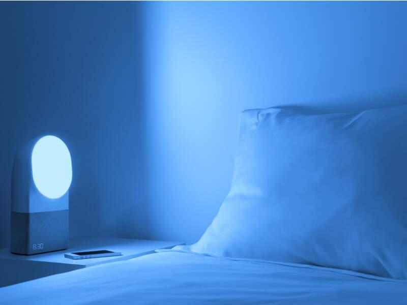Withings Aura : un moniteur pour notre sommeil
