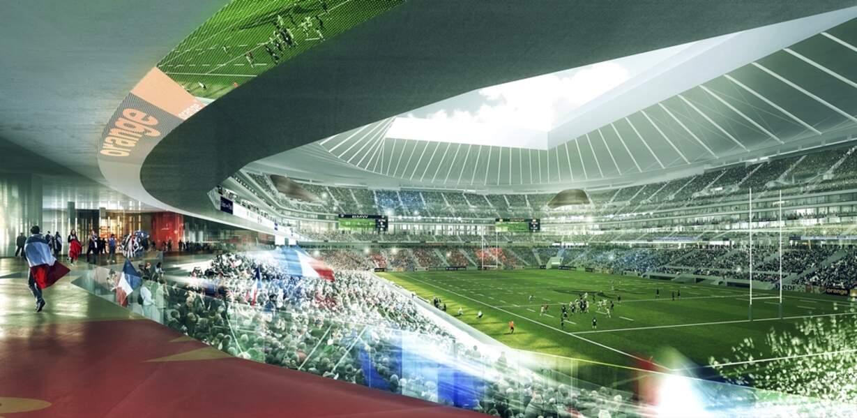 Ris-Orangis (France) : polémique autour du stade de rugby