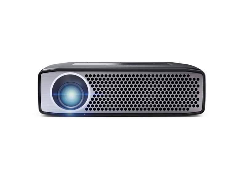 Vidéoprojecteur de poche XGEM PHILIPS PICOPIX PPX4935