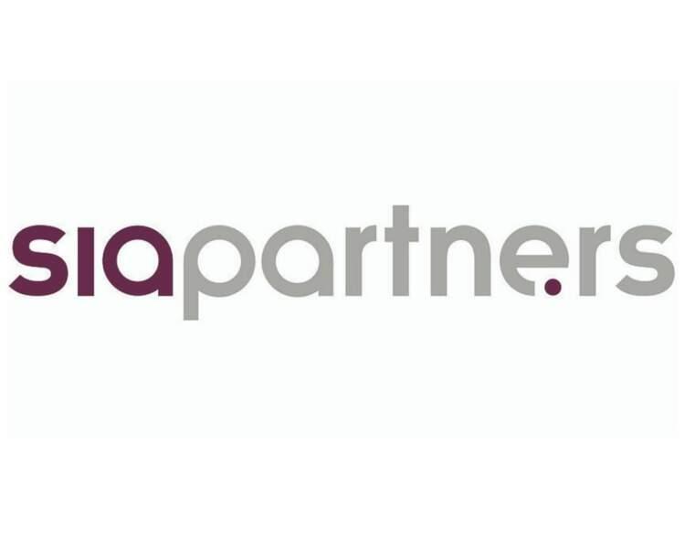 5. Sia Partners : 53.500 € (salaire annuel brut de base médian)