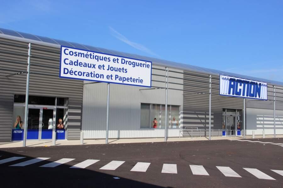 Près d'Angers, ce géant du discount va créer 500 emplois