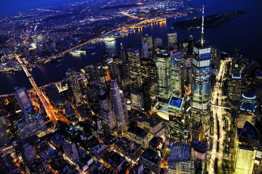 En fin de cycle, l'expansion américaine pourrait caler dès 2019, avec un ralentissement mondial à la clé