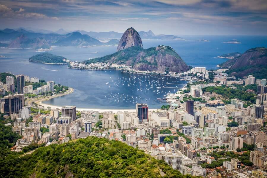 Actions brésiliennes : un scrutin présidentiel particulièrement incertain