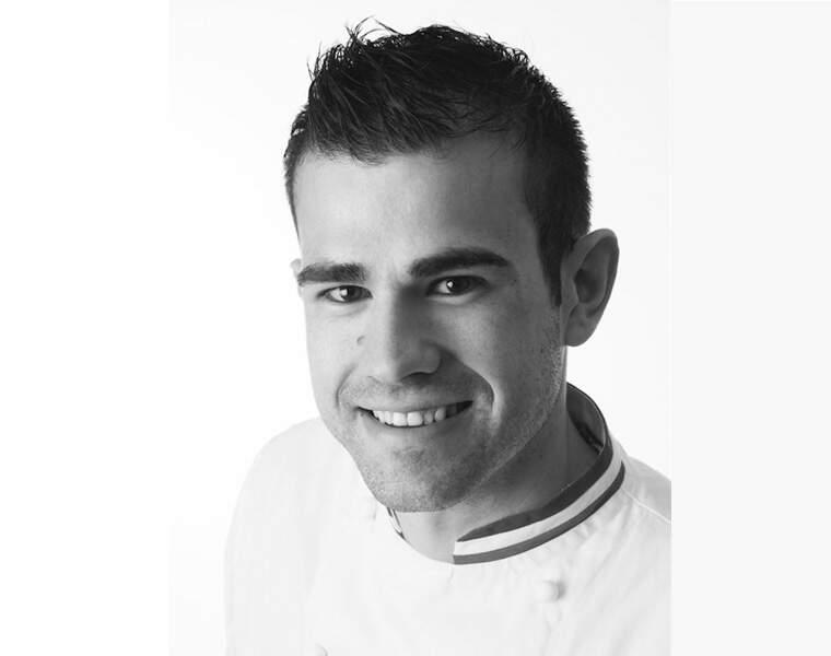 Joël Schwalbach, boulanger près de Sarreguemines