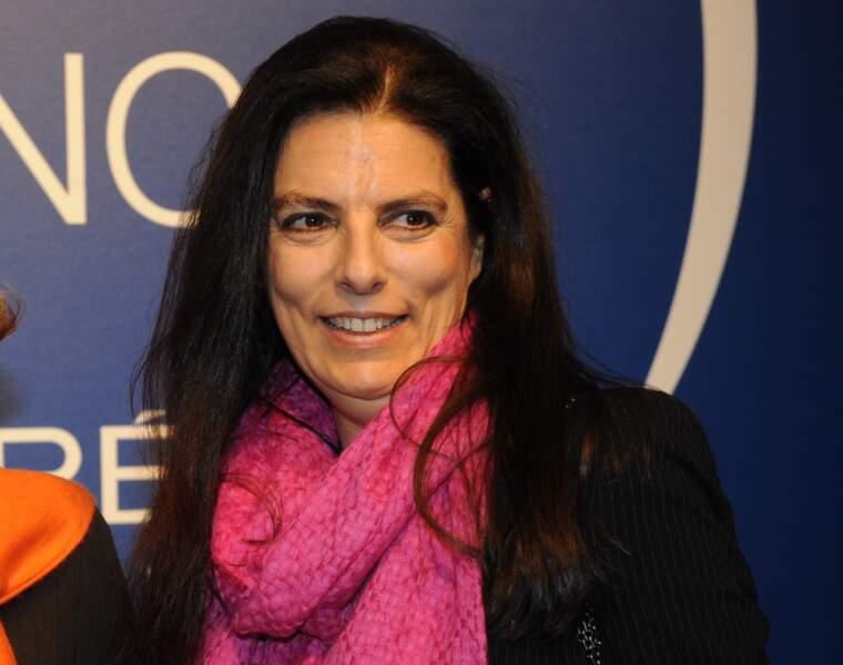 3. Françoise Bettencourt-Meyers (L'Oréal)