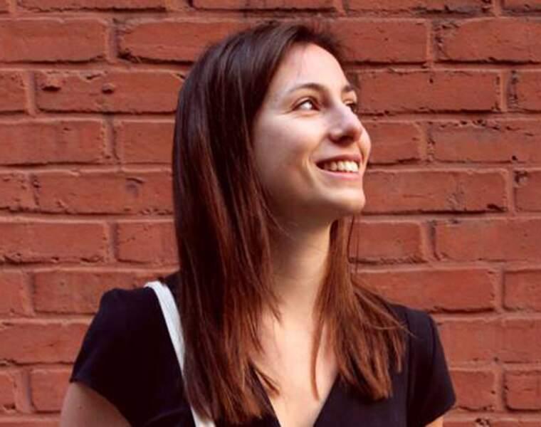 Lucie Basch : son appli solde les invendus des restaurants