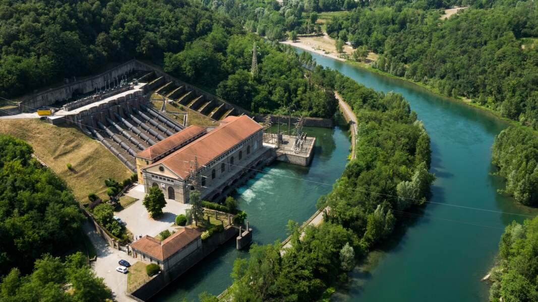 Edison, le tremplin d'EDF en Italie
