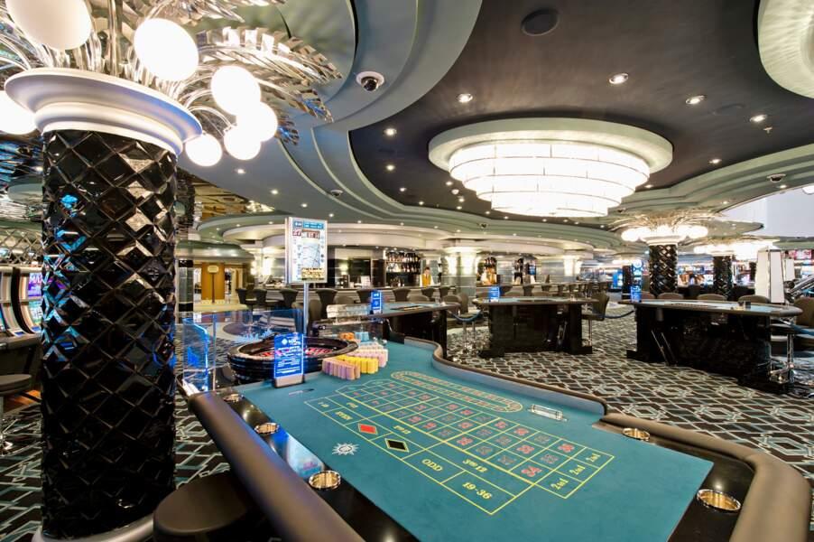 Un casino de 1.000 mètres carrés
