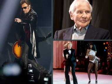 Johnny, Dalida, Gainsbourg... même après leur mort, ils restent des poules aux oeufs d'or