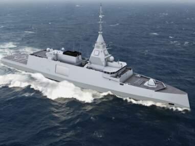 Sous-marins, drones, frégates... le dernier cri de l'industrie navale française