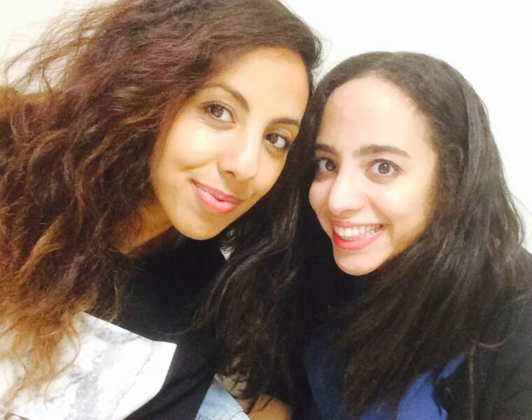 Loubna Ksibi et Donia Amamra : Mama cook'in