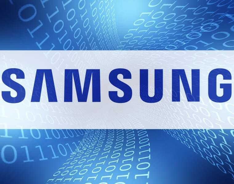 4ème : Samsung