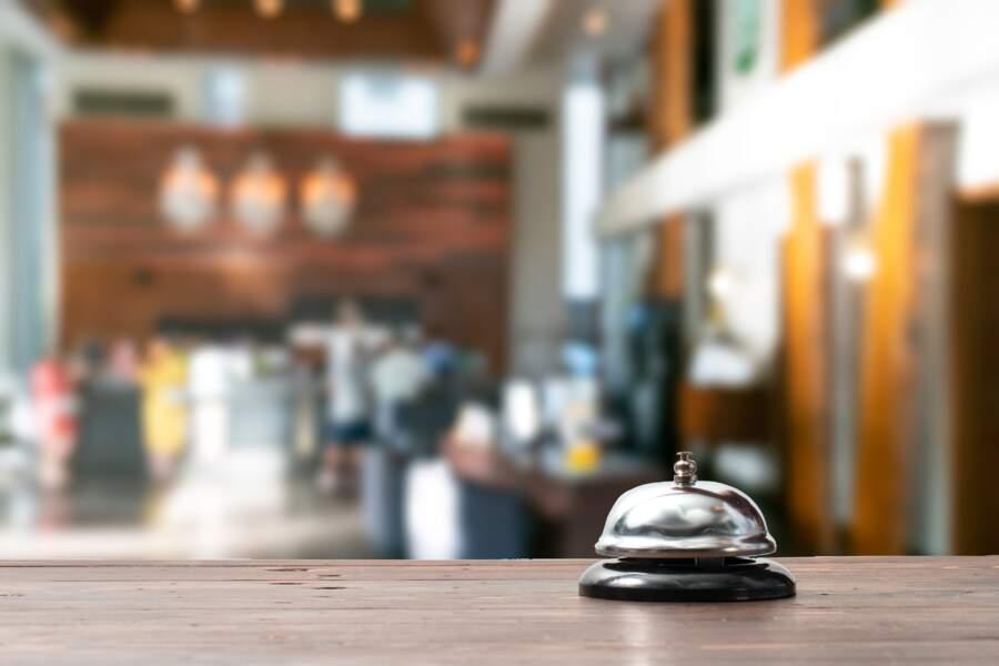 Séjour à l'hôtel : comment annuler une réservation