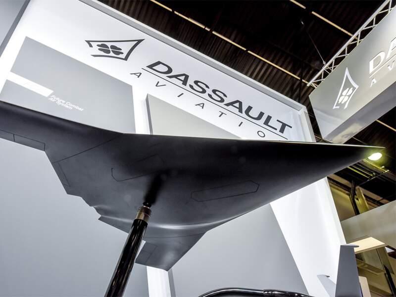 Dassault Aviation, Saint-Cloud, (92)