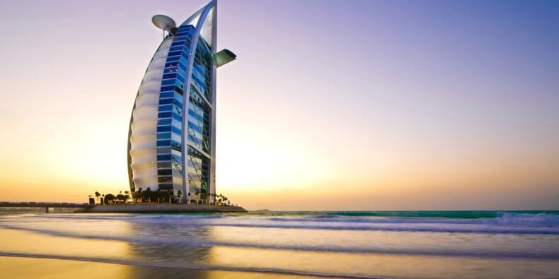"""Un """"tribunal de l'espace"""" lancé par Dubaï"""