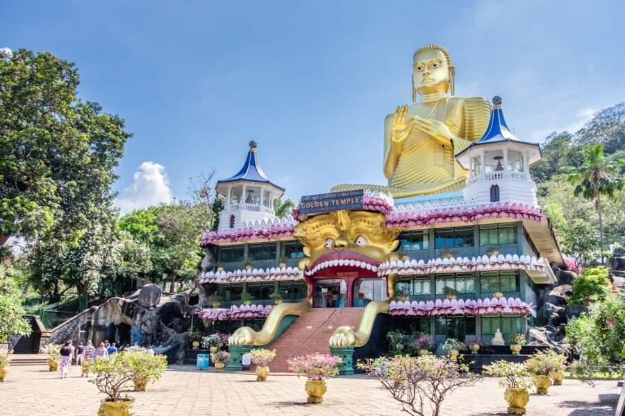 2 - Sri Lanka : des hôtels 5 étoiles très bon marché